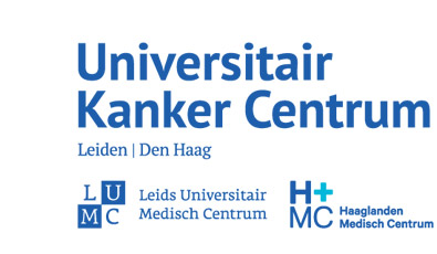 Logo's Universitair Kanker Centrum