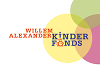 Logo Willem-Alexander Kinderfonds