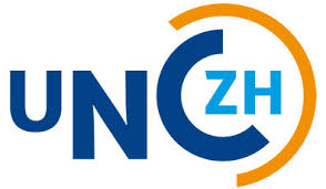 Logo Universitair Netwerk Care - Zuid-Holland (UNC-ZH)
